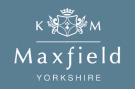 KM Maxfield Ltd, Saltaire branch logo