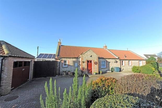 New Swale Cottage Bo