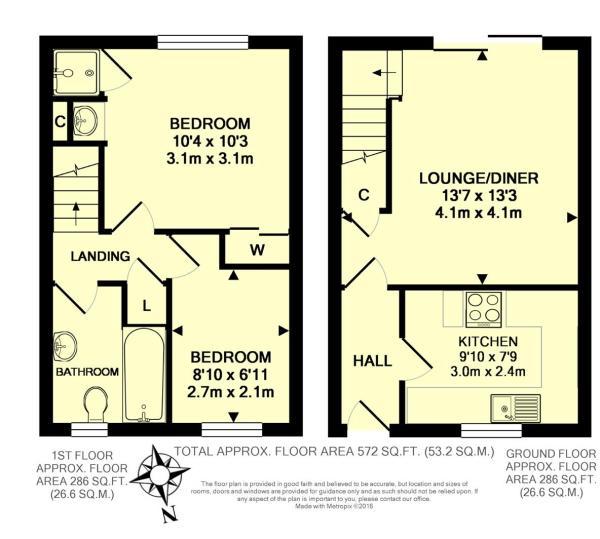 Floor Plan - 20 Phil
