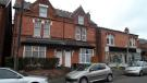 Flat to rent in Harrison Road, Erdington