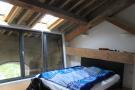 Double Bedroom(UF)