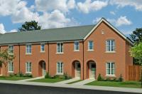 new development for sale in Off Poolstock Lane...