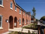 2 bed new development in Off Poolstock Lane...