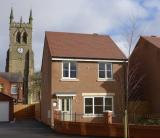 3 bedroom new house for sale in Off Poolstock Lane...