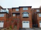 4 bed Detached home in Lon Y Berllan, Abergele...