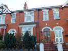 4 bed Terraced home in Claughton Road...