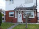 Ground Flat for sale in Harp Court, Abergele...