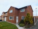 4 bedroom Detached house in Maes Seiriol, Pensarn...