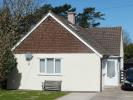 3 bed Detached Bungalow for sale in New Road, Llanddulas...