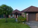 Detached Bungalow in Lon Y Mes, Abergele, LL22