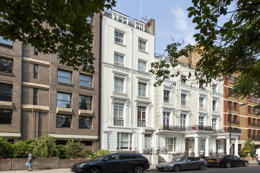 1 bedroom apartment to rent in queensborough terrace for Queensborough terrace