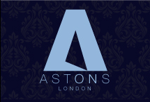 Astons London, Paddington