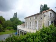 3 bed Detached home in Poitou-Charentes...
