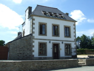 8 bed property in Brittany, Finist�re...