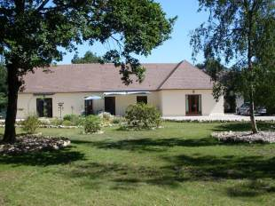 Detached home for sale in Normandy, Orne, Bailleul