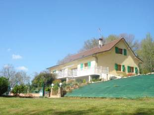 4 bedroom Detached house in Aquitaine...