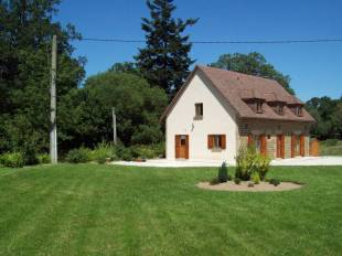 Detached home in Normandy, Orne...