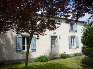 4 bedroom Detached house for sale in Pays de la Loire, Vend�e...