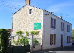 property in Le Langon, Vendée...