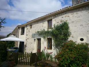 4 bed Detached home in Pays de la Loire, Vend�e...