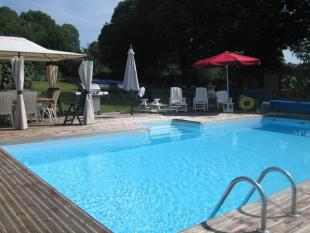house for sale in St-Hilaire-de-Voust...