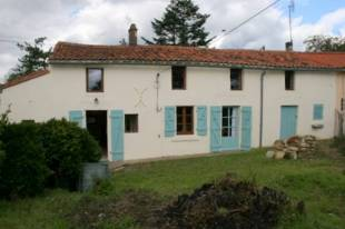 Pays de la Loire Cottage for sale
