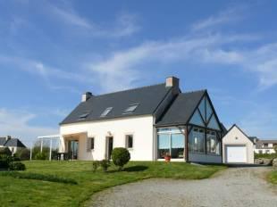 3 bedroom Detached home for sale in Plozévet, Finistère...