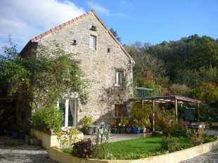 Detached home for sale in Normandy, Calvados...