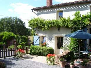 4 bedroom Detached home in Pays de la Loire, Vendée...