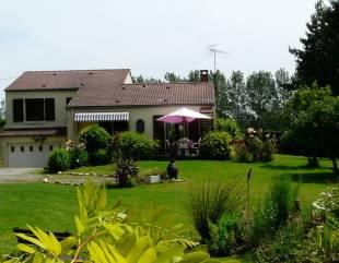 4 bed Detached property for sale in Pays de la Loire, Vendée...