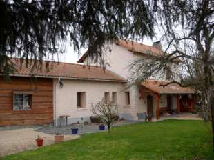 4 bed Detached house for sale in Poitou-Charentes, Vienne...