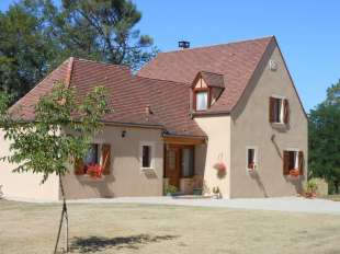 5 bedroom Detached house for sale in Midi-Pyrénées, Lot...