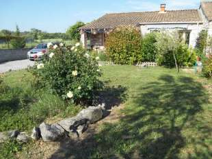 Bungalow for sale in Languedoc-Roussillon...