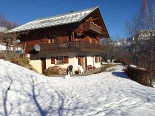 Detached home in Rhone Alps, Haute-Savoie...