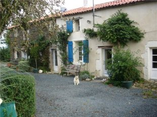 5 bed semi detached home for sale in Pays de la Loire, Vend�e...