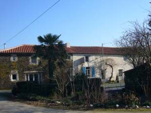 5 bed semi detached home for sale in Pays de la Loire, Vendée...