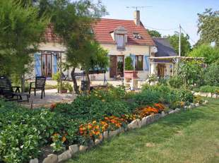 Detached house for sale in Centre, Indre...