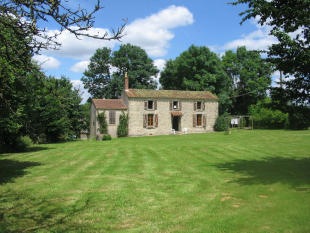 4 bed Detached home for sale in Pays de la Loire, Vendée...