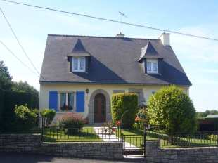 Brittany Detached house for sale
