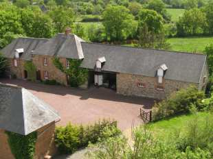 Normandy Farm House for sale