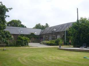 Detached property in Brittany, Côtes-d'Armor...