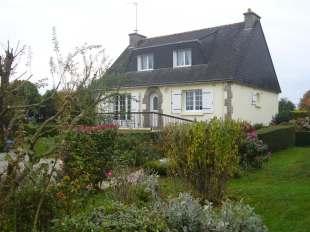 Detached property for sale in Josselin, Morbihan...