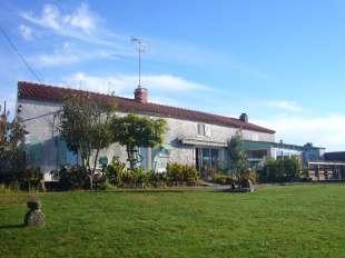 Detached home for sale in Pays de la Loire, Vend�e...