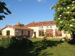 5 bed Detached home for sale in Pays de la Loire, Vendée...