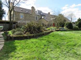 6 bed property in Brittany, Morbihan, Mohon