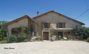 7 bedroom Detached property for sale in Montesquiou, Gers...