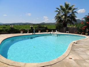 4 bed Detached home for sale in Montpeyroux, Hérault...