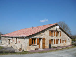 4 bed Detached house in Pays de la Loire, Vendée...