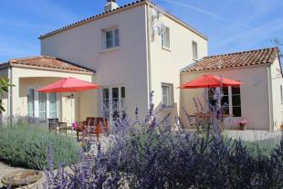 new property in St-Vincent-sur-Jard...