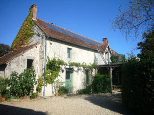 3 bedroom Detached property for sale in Lignac, Indre, Centre